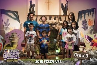 2016 FCBCA VBS Crew 3