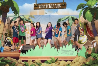 2018 FCBCA VBS Crew Leaders Lighthouse ADJ