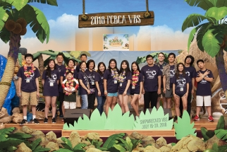 2018 FCBCA VBS Station Leaders