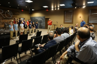 2019 FCBCA Bible Drill_State Drill Flat Creek Baptist Church-2