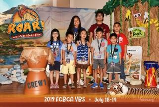 2019 FCBCA VBS CREW 1