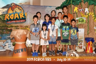 2019 FCBCA VBS CREW 8