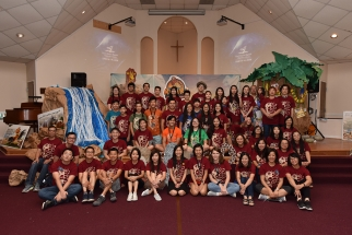 2019 FCBCA VBS Group 5x7_Volunteers